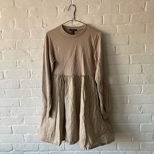 Forever 21 babydoll dress small